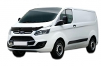 Дефлектор капота Ford Tourneo Custom 2012- classic
